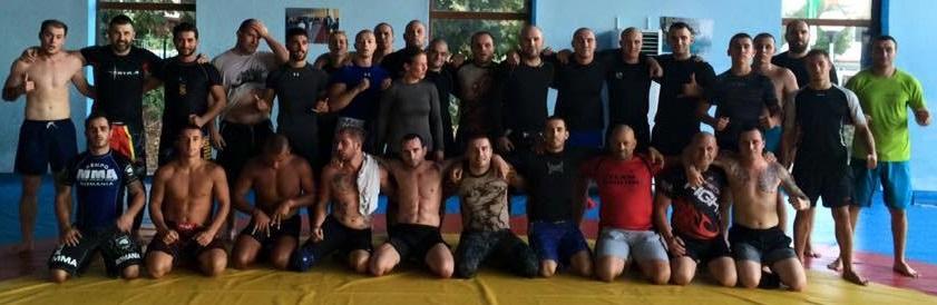 Българската Граплинг Асосиация организира BJJ и граплинг лагер в Банско
