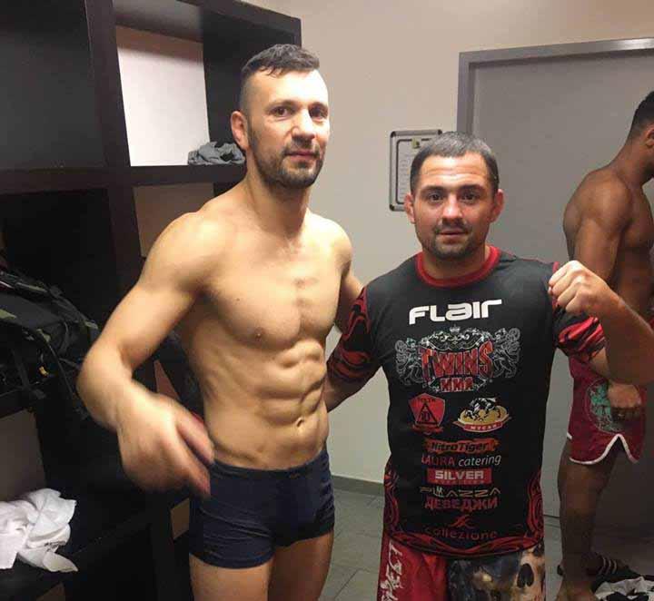 Смениха противника на Никола Дипчиков – утре излиза срещу Словак (ВИДЕО от кантара)