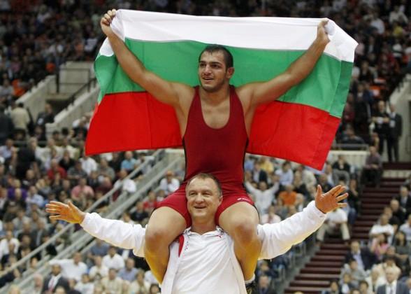 Рожден ден празнува Михаил Ганев