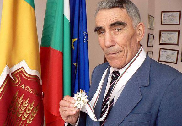 Напусна ни Моката – първият българин с олимпийски медал