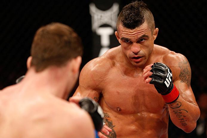 Белфорт иска пари от UFC, Уайт отвърна: Нищо няма да получиш