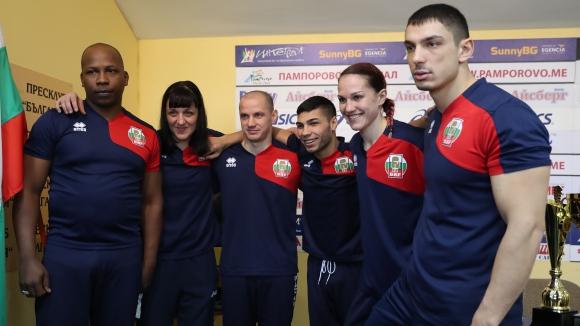 """България с над 30 боксьори на """"Странджа"""", Благой Найденов също се включва"""