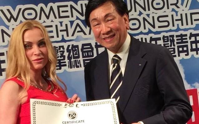Голямо признание за Българската федерация по бокс