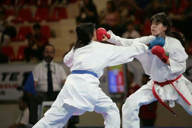 """Олимпийско карате в """"Арена Армеец"""" със свободен достъп"""