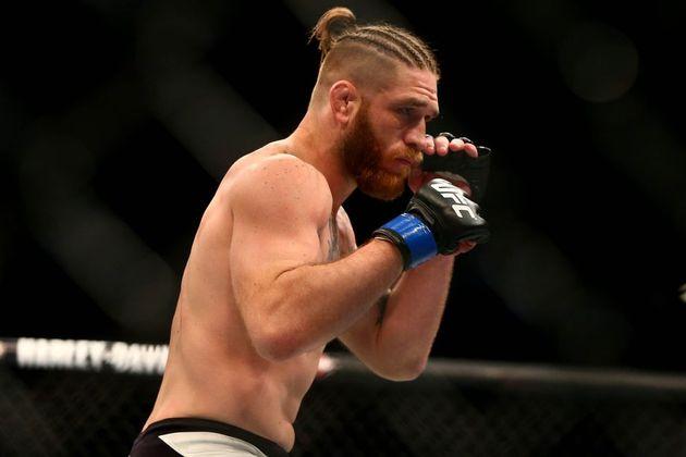 Ветеран от UFC изгоря за две години заради допинг
