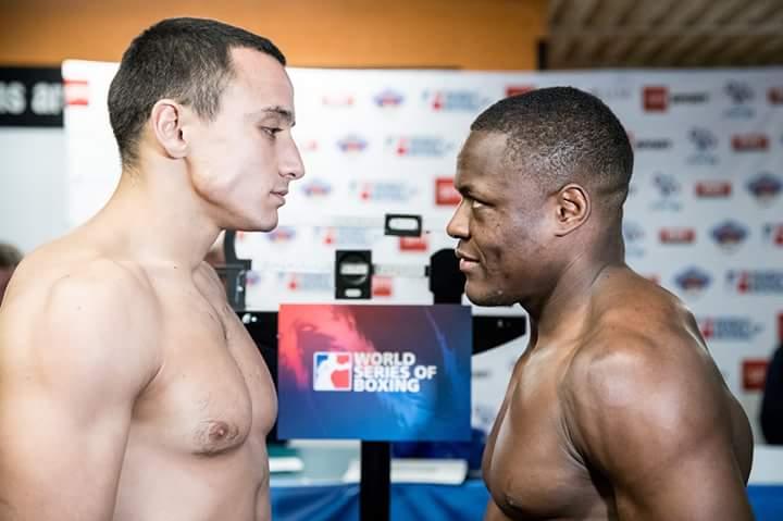 Радослав Панталеев срещу Кевин Леле Саджо тази вечер на ринга в Лондон