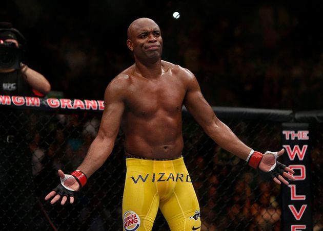 Легендата Силва заплаши UFC: Искам бой за титлата или приключвам