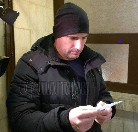 Предателство! Екстрадират героя Михаил Цонков в Турция за съд!