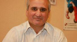Георги Юсев оглави федерацията по самбо