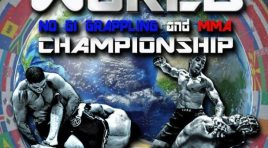 България за пръв път домакин на световно по ММА за аматьори и граплинг