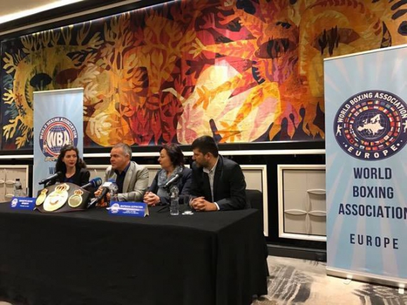 София става център на Световната боксова асоциация