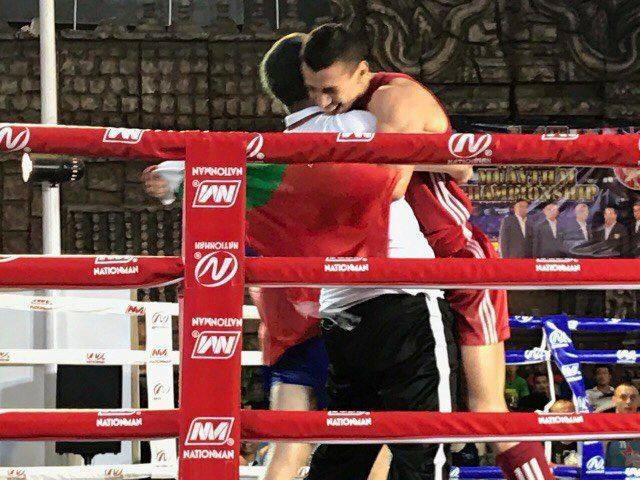 Стоян Копривленски: Искам да смажа Пол Янсен и да стана първият българин с победа в Glory