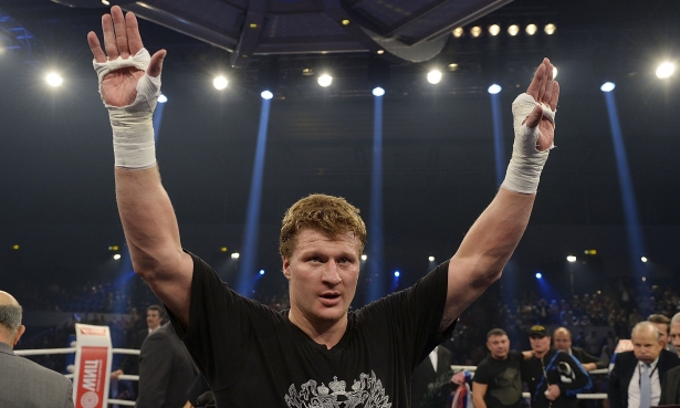 Лебедев: WBC не иска Поветкин да пребие златната кокошка Уайлдър