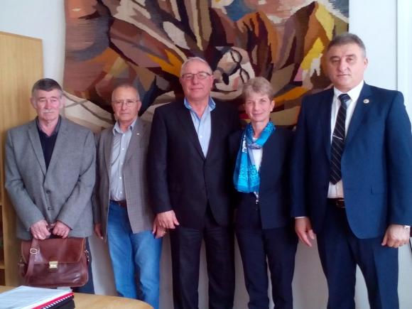 Президентът на българската федерация по таекуон-до стана доктор