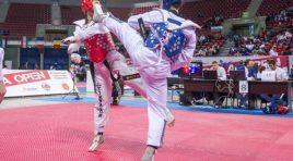 """Таекуондистите ни със 17 медала от веригата G1 """"Молдова Оупън"""""""