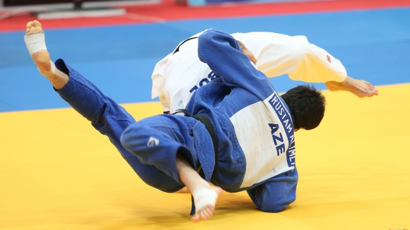 Кристиян Янев и Васил Динев се разминаха с бронзовите медали