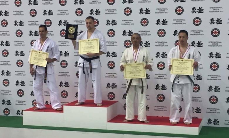 Българин спечели световна титла в Япония