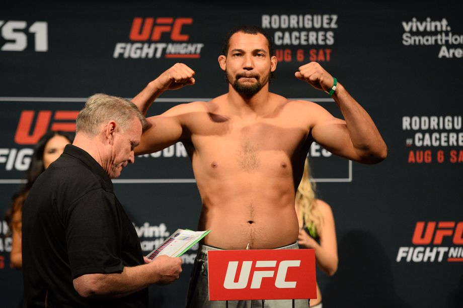 Шампион на UFC изгоря заради допинг