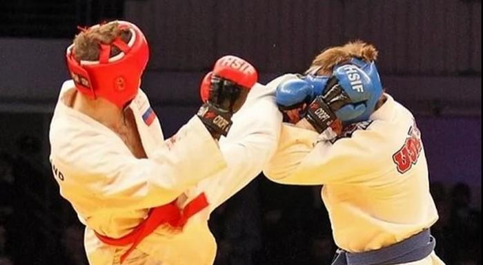 Русия домакин на световното първенство по ръкопашен бой