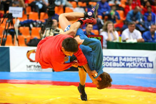 Руснаците очакват самбото да стане олимпийски спорт