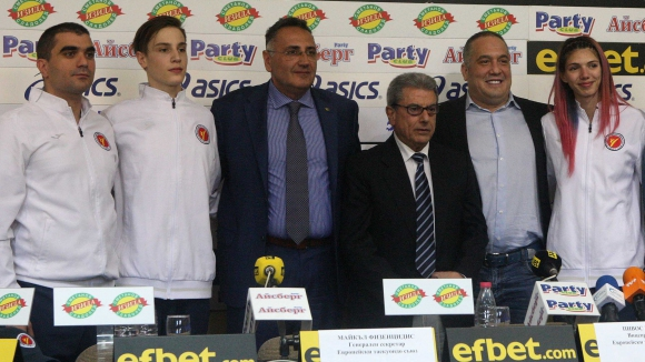 Започва европейското първенство по таекуондо в София
