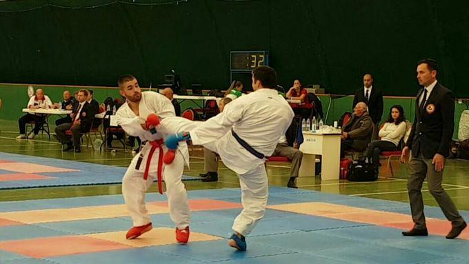 Над 300 каретеки на националния шампионат в Албена