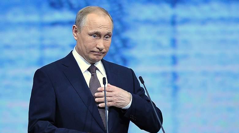Мениджърът на Уорд се шегува с Путин, очаква обаждане