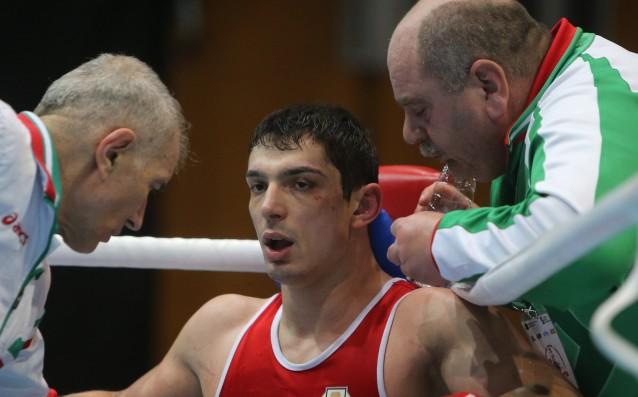 Боксовата лига тръгва с 4 отбора от Пазарджик