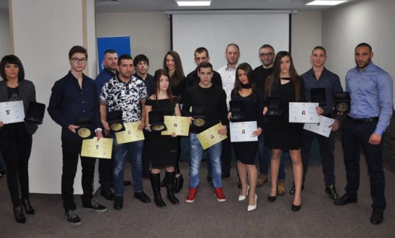 Шест медала за България от Световното в Румъния