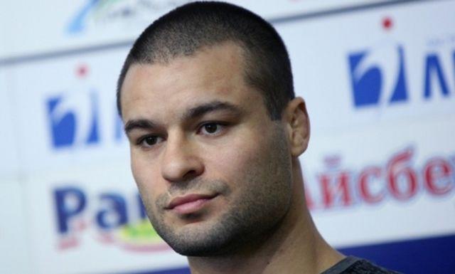 Николай Куртев ще се бори за бронз от Европейското