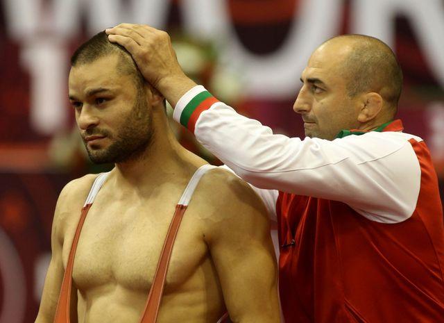 Николай Куртев остана пети на Европейското