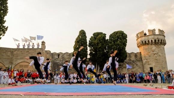 България с рекорден успех на Световното в Родос