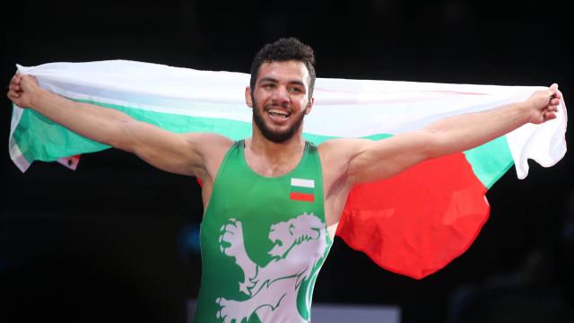 Момчето от Египет, което носи медали за България