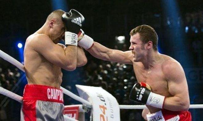 Роберт Щиглиц иска да привлече световния бокс в Албена