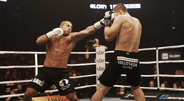 Гьокхан Саки се закани: Ще ритам всички задници в UFC
