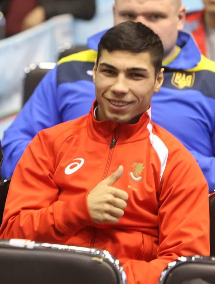Даниел Асенов – европейски шампион по бокс!