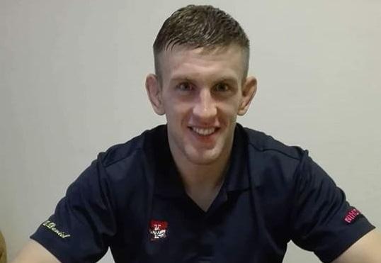 Даниел Дичев прегази конкуренцията и спечели престижен турнир в Япония (СНИМКИ)