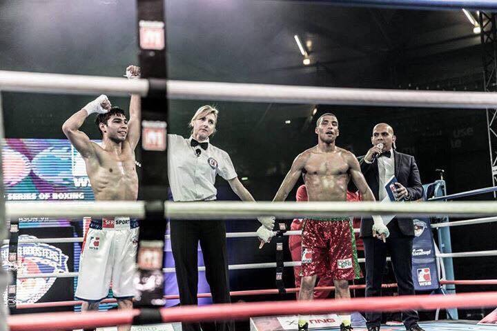 Даниел Асенов ще спори за 4-ата си европейска титла