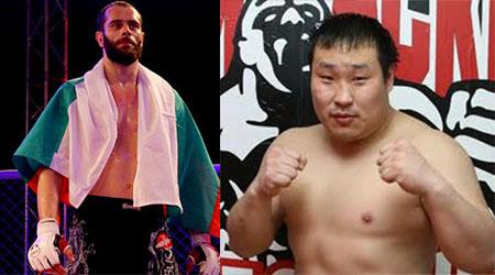 Деян Топалски ще се бие в Южна Корея за титла