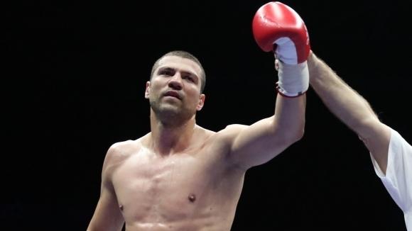 Тервел Пулев влиза в европейската ранглиста