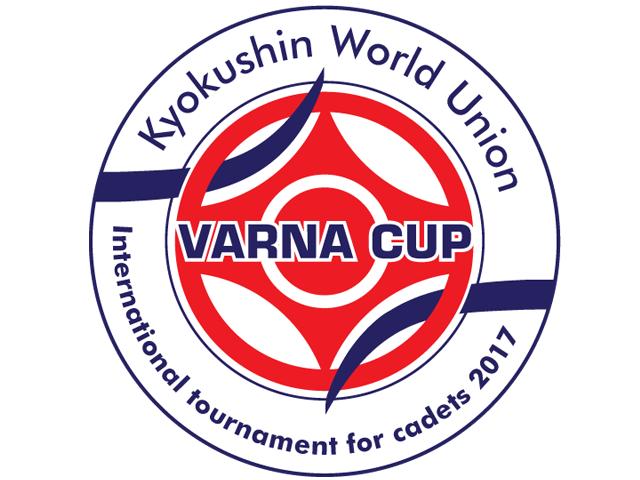 KWUCAMP: Varna Cup 2017 – Жребий