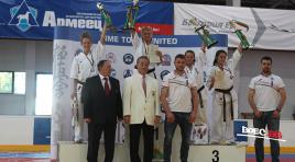 KWUCAMP: Varna Cup 2017 – всички победители и призьори (СНИМКИ/PHOTOS)