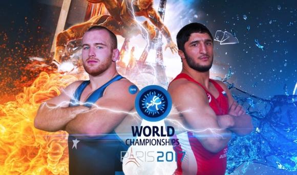 """""""Битката на века"""" в борбата е факт – двама олимпийски шампиона се срещат, днес в Париж!(ВИДЕО)"""
