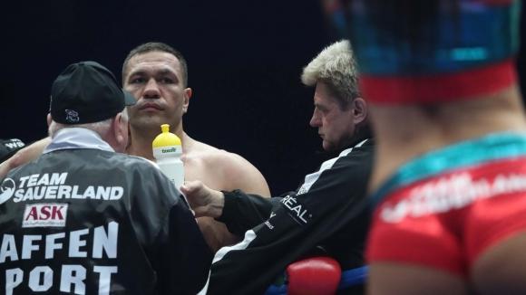 Еди Хърн: Кубрат Пулев губи позицията си на претендент за световната титла