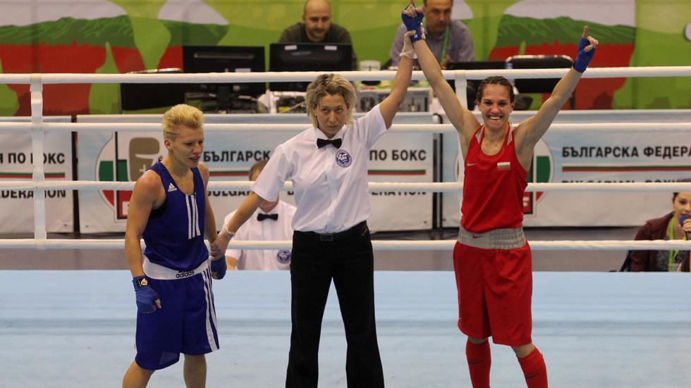 5 българки ще боксират на първенството на ЕС