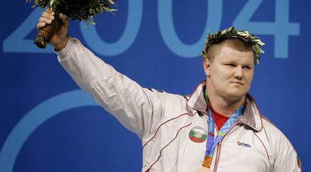 ТРАГЕДИЯ: Почина големият тежкоатлет Величко Чолаков – Железният