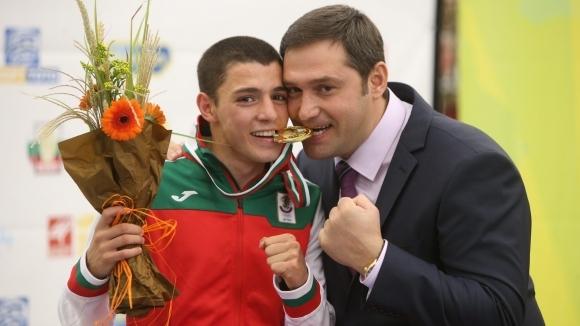 Българските боксьори с 2 златни, 6 сребърни и 2 бронзови медала от Евро 2017 при юношите