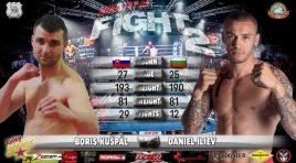 Даниел Илиев с международно предизвикателство в Словакия!