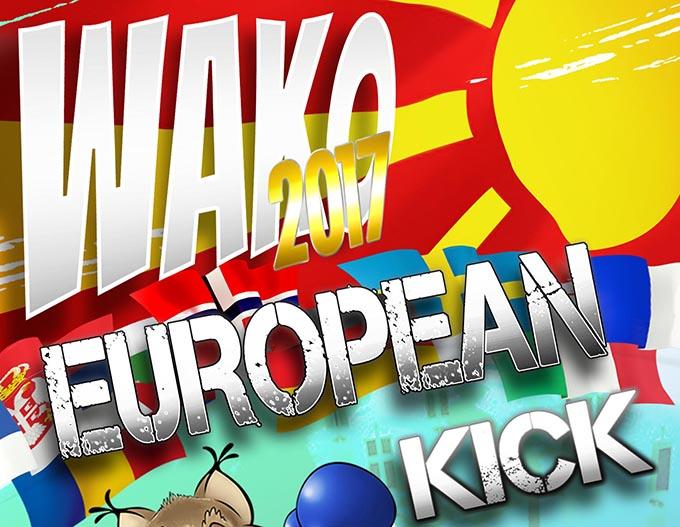 Европейското първенство по кикбокс за кадети стартира в Македония – силна българска група! (СНИМКИ)