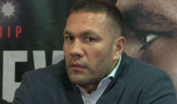 Кубрат Пулев: Мачът ни с Джошуа ще бъде жесток! Готов съм да го спечеля (ВИДЕО)